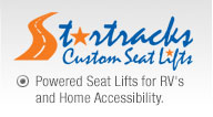 Seat Lifts RV Home